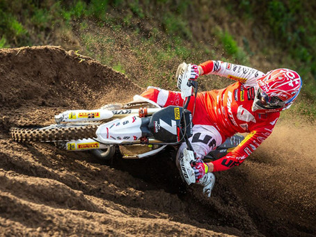 Max Spies wins the second round of the German Adac Championship.