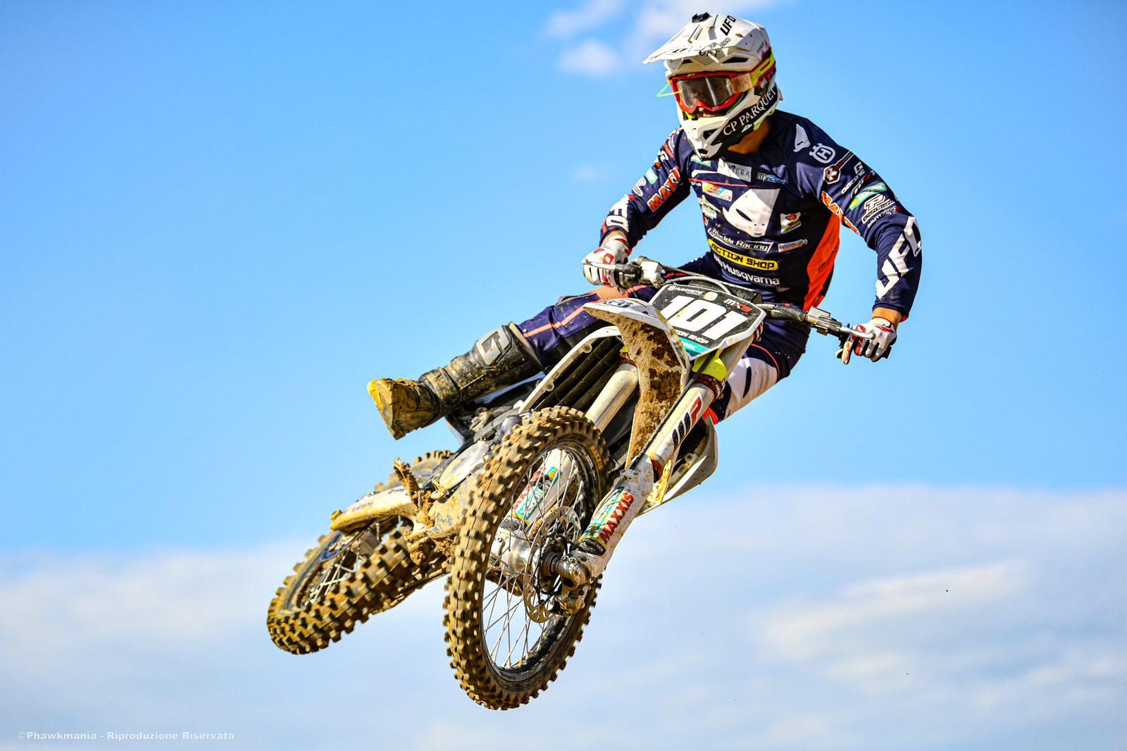 Italian Championship Mx Prestige Castiglione del Lago