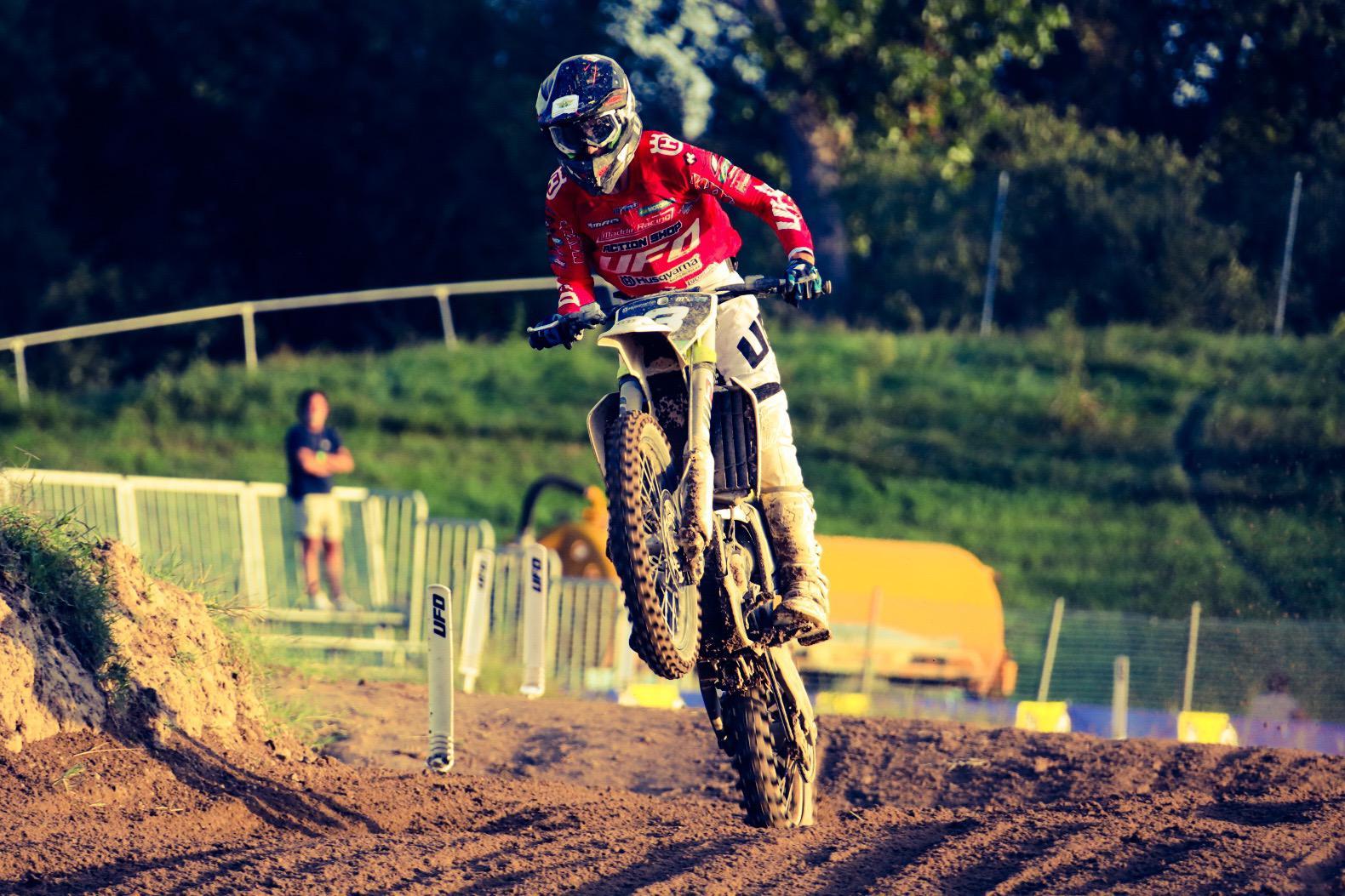 Italian Championship Junior Mantova