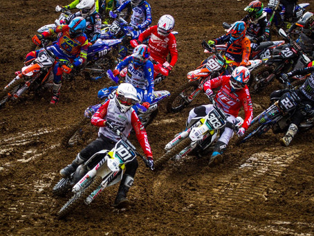 Consistent weekend of Guadagnini and Forato in Montevarchi home race