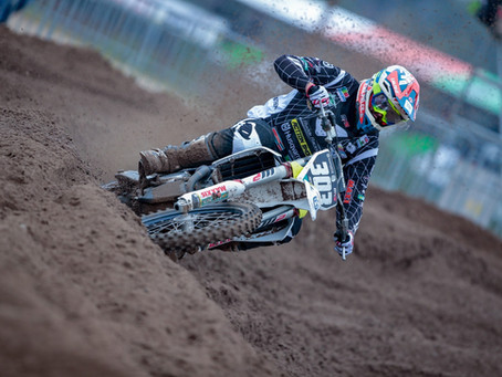 Motocross World Championship MX2 Gp of Flanders