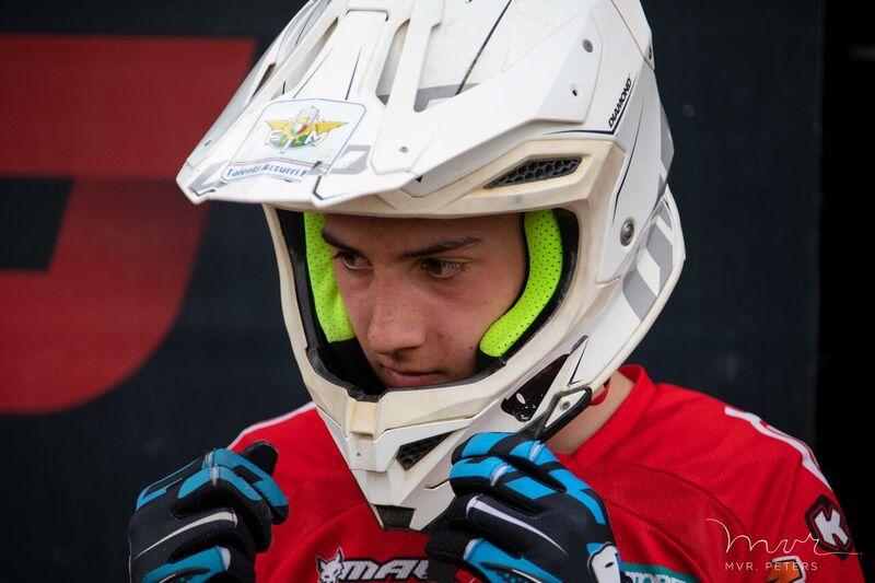 Emx 125 round 3 Mantova