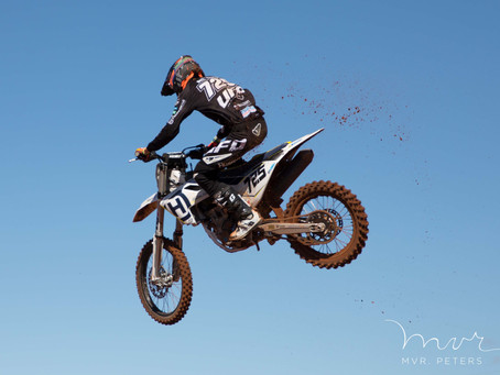Team Maddii racing Husqvarna engaged in more races during the last weekend.