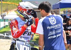 Round 3 Italian championship Savignano