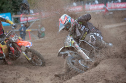 Motocross World Championship MX2 Gp of L