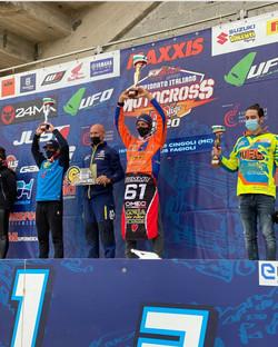 Italian Championship Cingoli
