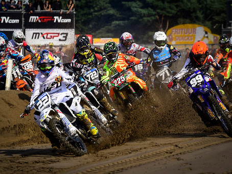 AUGUST 4th and 5th 2017 - BELGIUM GRAND PRIX AT LOMMEL