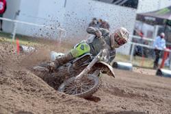 Motocross World Championship Gp Lombardi