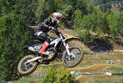 Italian Championship Ponte Egola