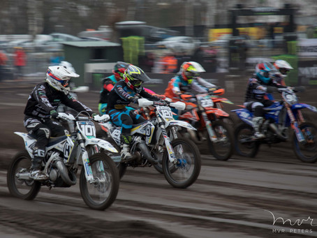 Valkenswaard 17/18 March, first race of the European Championship 125