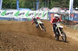 Round 4 Italian championship Malpensa