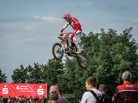 Brilliant performance for Max Spies in the Youngster of the ADAC Championship