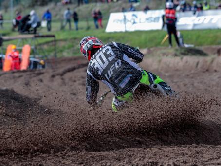 Motocross World Championship Gp Lombardia