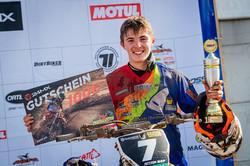 German ADAC Championship