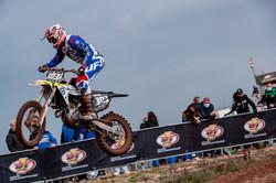 Motocross World Championship MX2 Gp of F