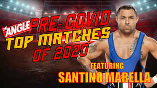Top Matches Of 2020 (Pre COVID)