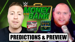 WWE MITB 2021 Predictions & Preview with BATTLE