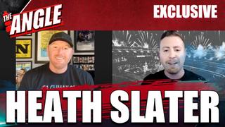 Heath Slater Interview