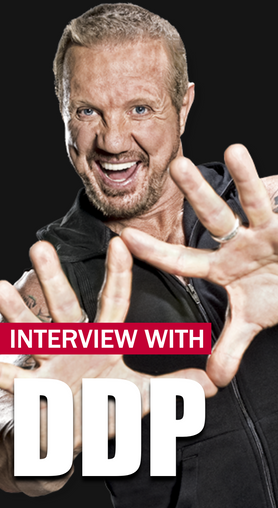 DDP Interview