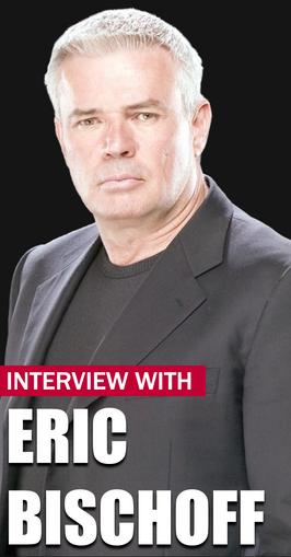 Eric Bischoff Interview