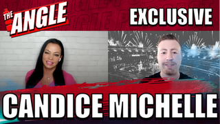 Candice Michelle Interview