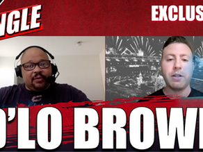D'Lo Brown on Transition to Commentary, WWE Releases, Aces & Eights Tease, Rebellion [TRANSCRIPTION]