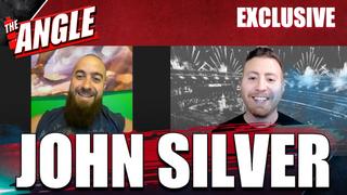 John Silver Interview