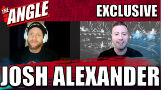 Josh Alexander Interview