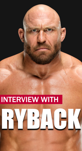 Ryback Interview