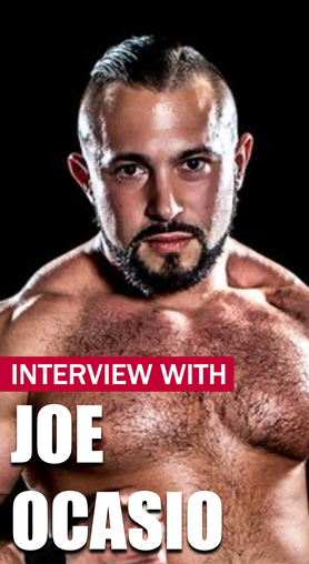 Joe Ocasio Interview