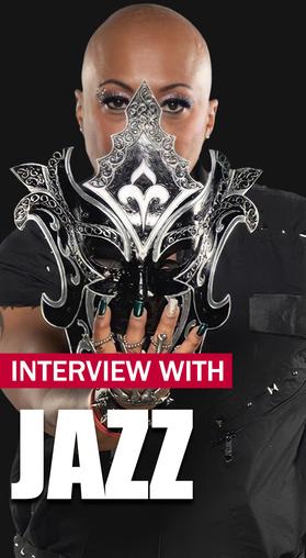 Jazz Interview