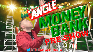 WWE Money In The Bank Pre-Show