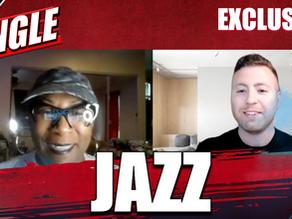 Jazz on Retirement, WWE HOF, IMPACT Wrestling, New NWA Backstage Role, Trish Stratus [TRANSCRIPTION]