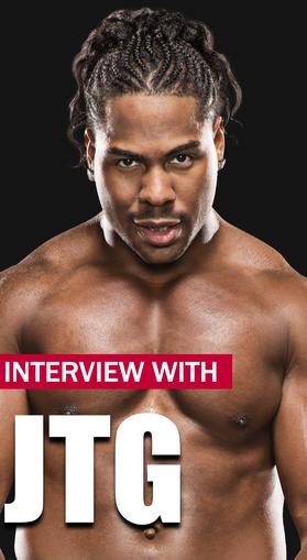 JTG Interview