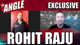 Rohit Raju Interview
