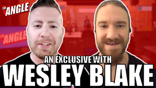 Wesley Blake Interview
