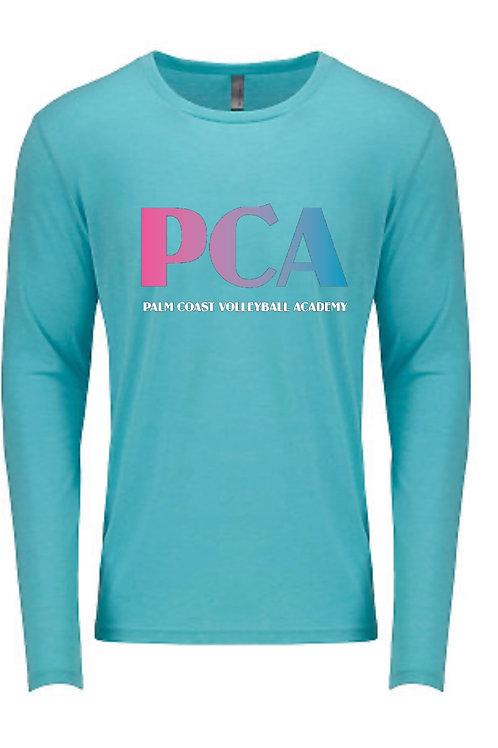 PCA Tri-blend Long Sleeve