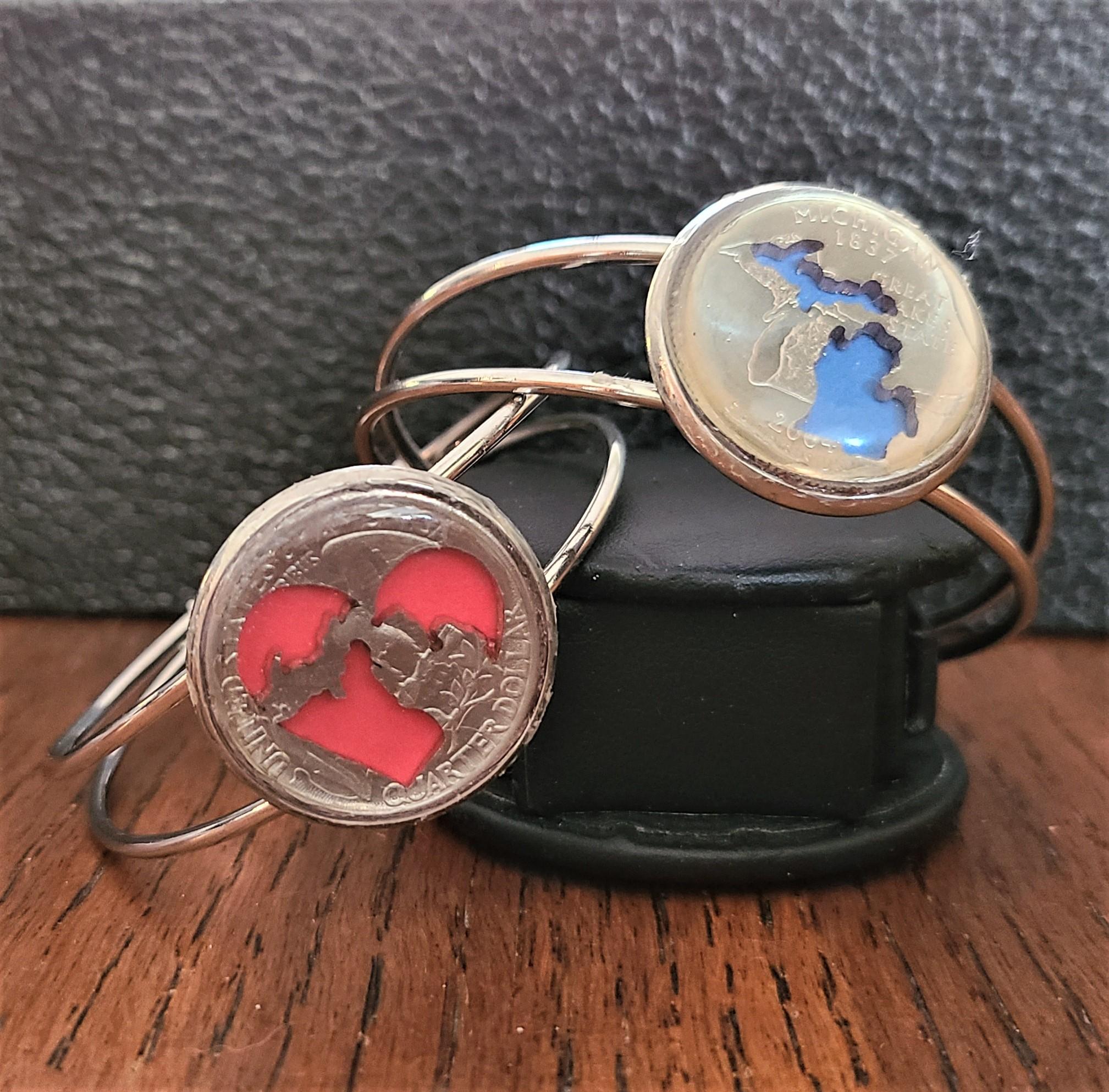 Open Cuff Bracelet