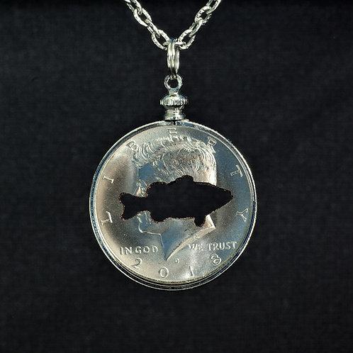 Fish Silhouette (#1)