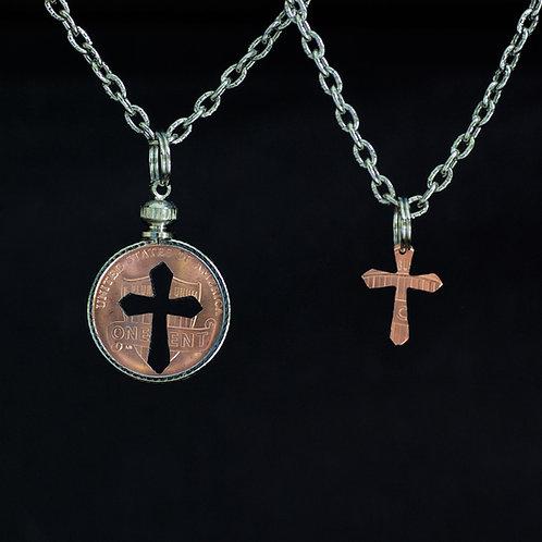 Cross #2 - Inlay Set