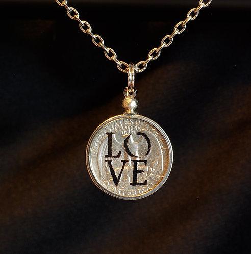 L.O.V.E. (LOVE) #1