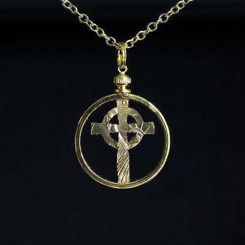 Celtic Cross (Cut IN)