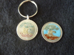 Necklace, Key Chain or Charm