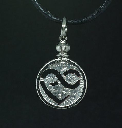 Infinity Heart #1
