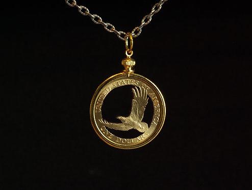 Sacagawea Eagle