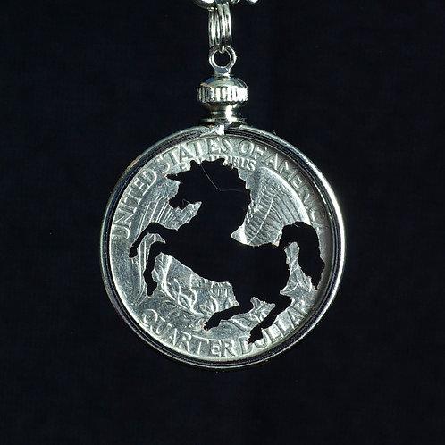 Unicorn Silhouette (#2)