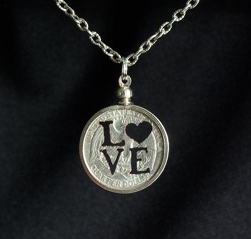 L.O.V.E. (LOVE) #2