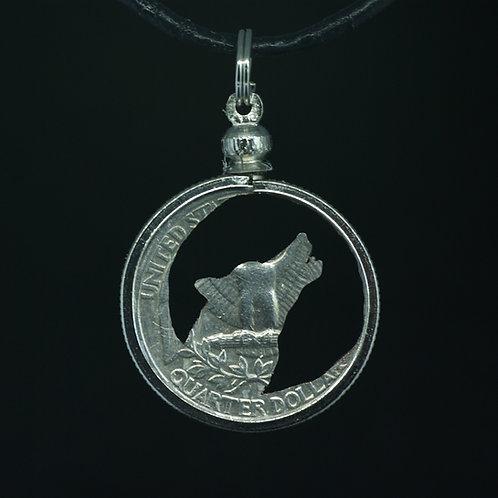 Wolf & Moon (Cut in)