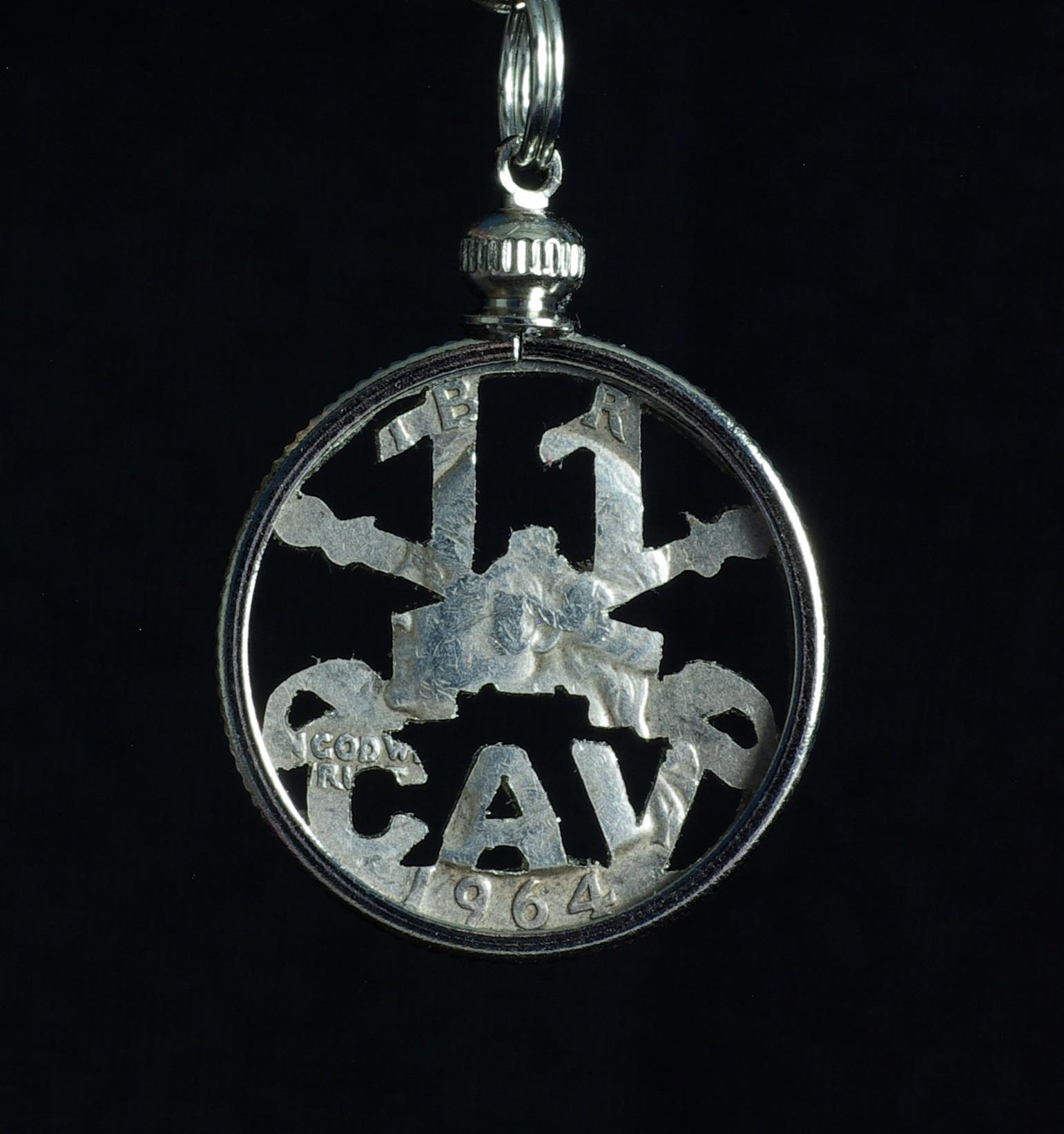 11th Cav Tank Division