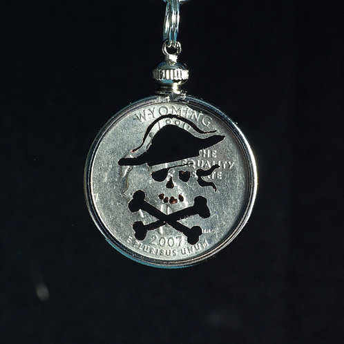Jolly Roger / Pirate #2